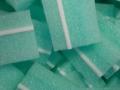 Short Foam Strips