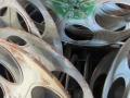 35mm Film Reels