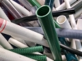 Colored Plastic Tubing