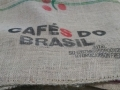 Burlap Coffee Bags