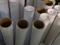 Capped Mailing Tubes