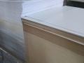 Thin White Cardboard