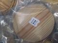 Flat Wood Shapes