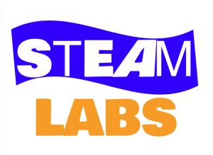 STEAM Labs Graphic